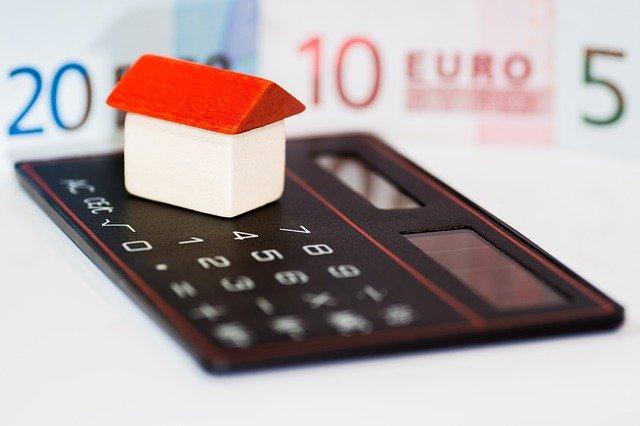 droomhuis hypotheek