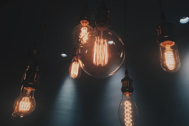 Led verlichting ideeën