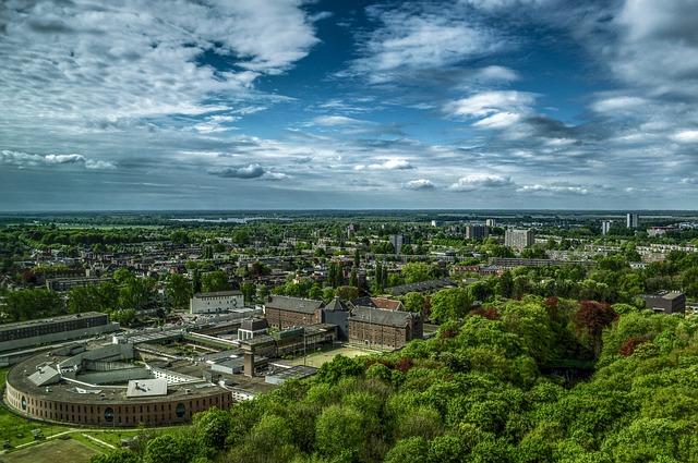 woonplaatsen in de provincie Groningen