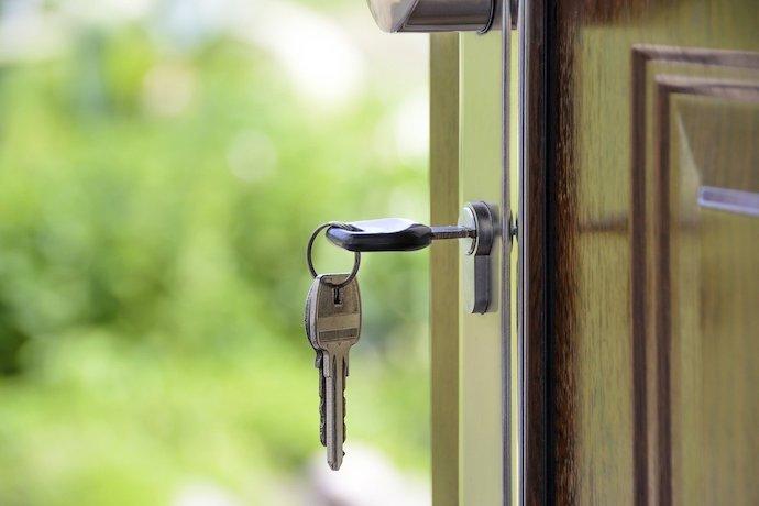 hypotheek regelen