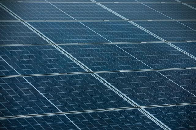 dakcheck voor zonnepanelen